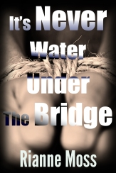 It's Never Water Under The Bridge Cover